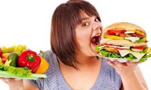 Lưu ý những sai lầm dễ gặp phải khi giảm cân