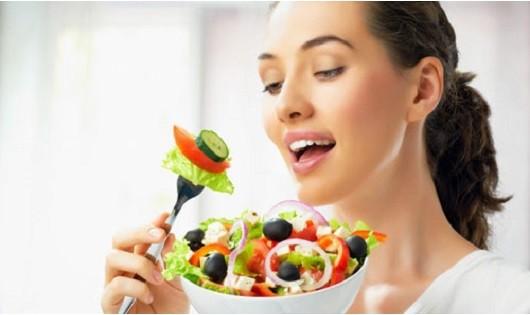 Những thực phẩm tăng cường lợi khuẩn cho hệ tiêu hóa