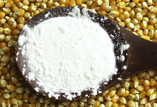 Kết quả hình ảnh cho tinh bột ngô