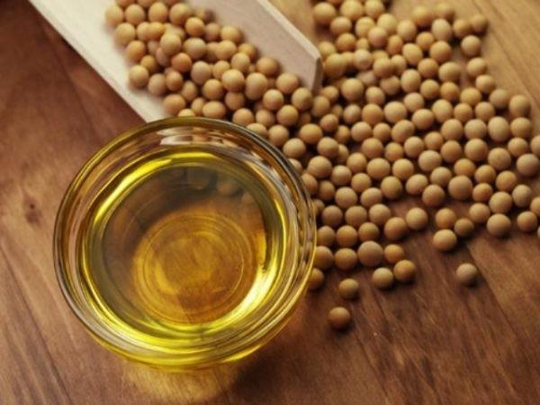 Kết quả hình ảnh cho dầu đậu nành