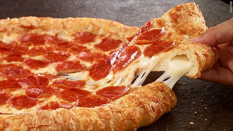 Kết quả hình ảnh cho pizza hut