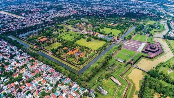 Xây dựng và phát triển Thừa Thiên Huế thành thành phố trực thuộc Trung ương