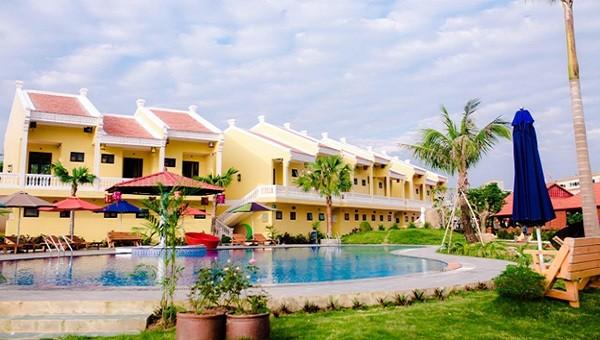 Đoàn Gia Resort Phong Nha: Tiêu chuẩn của điểm đến và dừng chân nghỉ dưỡng