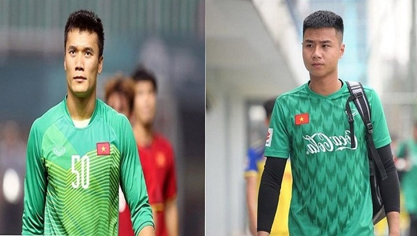 Ai sẽ là người được lựa chọn trong trận đấu giữa U23 Việt Nam và U23 UAE