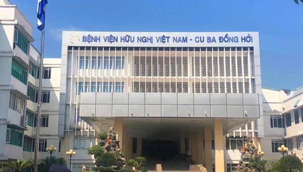 Đang đợi kết quả xét nghiệm virus Corona đối với 7 bệnh nhân tại Quảng Bình