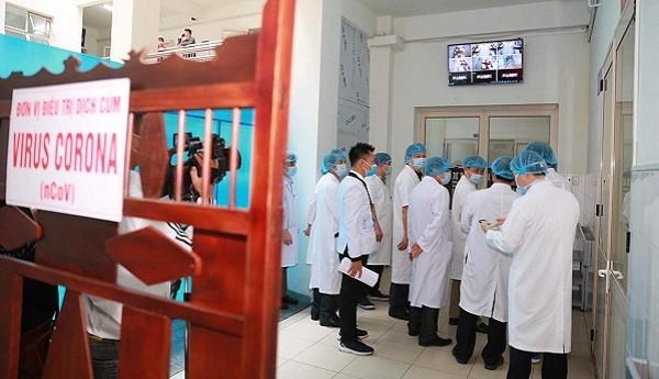 6 bệnh nhân cách ly 'đặc biệt' ở Thừa Thiên Huế âm tính với nCoV