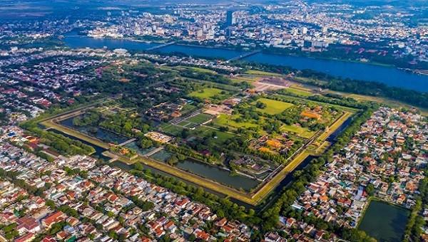 Thừa Thiên Huế - Thành phố của di sản