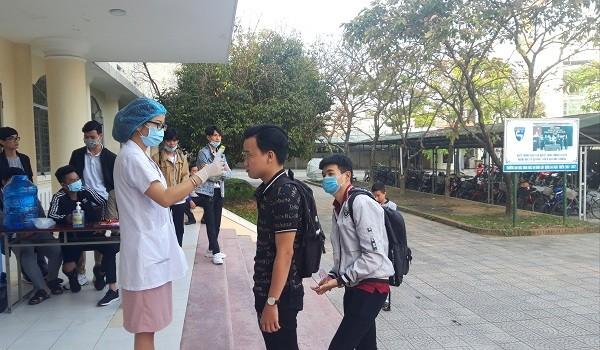 Thừa Thiên Huế: Đón học sinh, sinh viên trở lại sau kỳ nghỉ phòng chống Covid-19