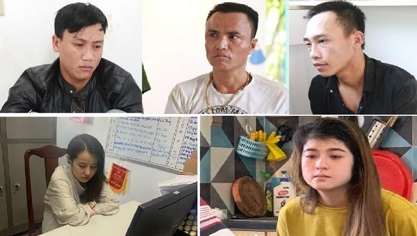 Phá thành công chuyên án ma tuý lớn nhất đến nay tại Thừa Thiên Huế