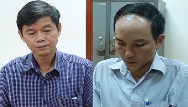 Khởi tố Giám đốc rừng phòng hộ huyện Quảng Ninh và thuộc cấp