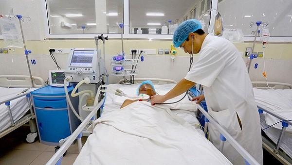 Trung tâm Đột quỵ Bệnh viện Trung ương Huế đạt giải thưởng của Hội Đột quỵ Thế giới