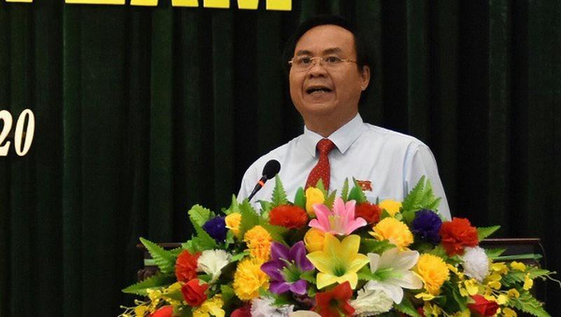 Thủ tướng phê chuẩn kết quả bầu chức Chủ tịch tỉnh Quảng Trị