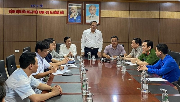 Vụ lật xe khiến 15 người tử vong ở Quảng Bình: Tài xế chỉ có bằng B2?
