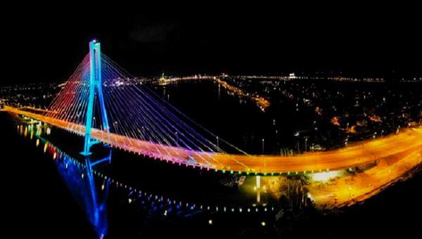 Đầu tư hơn 2.000 tỷ xây dựng đường ven biển và cầu Nhật Lệ 3