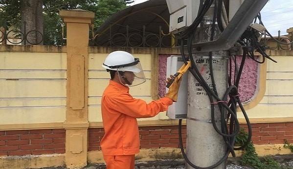 PC Quảng Bình phát hiện và xử lý hàng chục vụ trộm cắp điện táo tợn