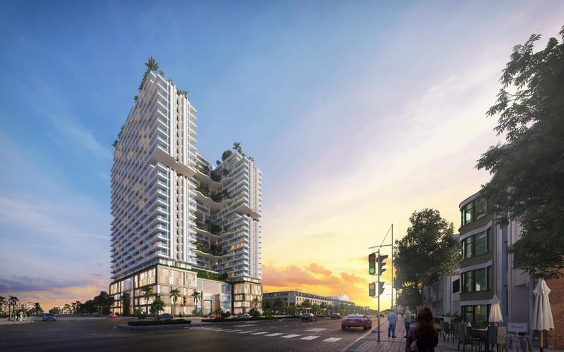 Dự án Apec Mandala Wyndham Phú Yên chính thức khởi công