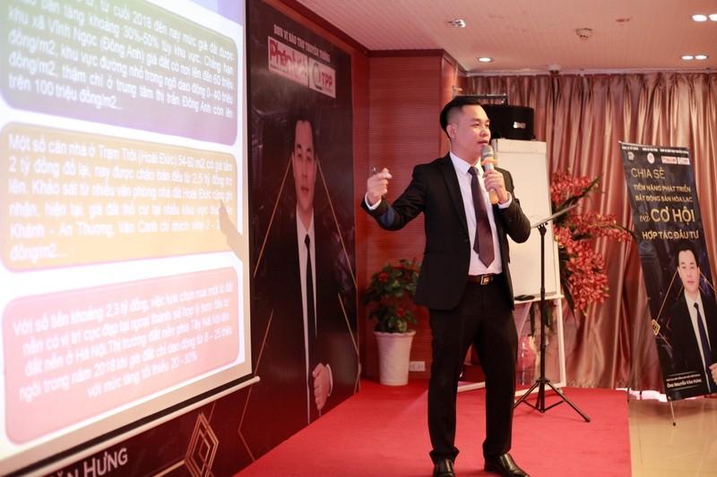 ADO Land: Tiềm năng phát triển Bất động sản Hòa Lạc và Cơ hội hợp tác đầu tư