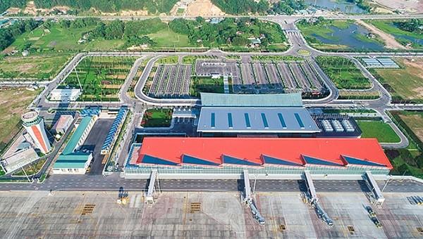 Lào Cai: Sân bay Sa Pa, sự phát triển đỉnh cao cho ngành du lịch Tây Bắc