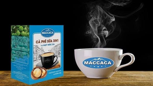"""Maccaca Coffee khuyến mãi """"khủng"""" - Uống tẹt ga, rinh đầy quà"""