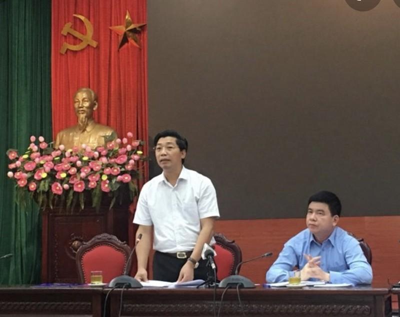 Huyện Thường Tín (Hà Nội): Đẩy mạnh phát triến Kinh tế - Xã hội, nâng cao đời sống nhân dân