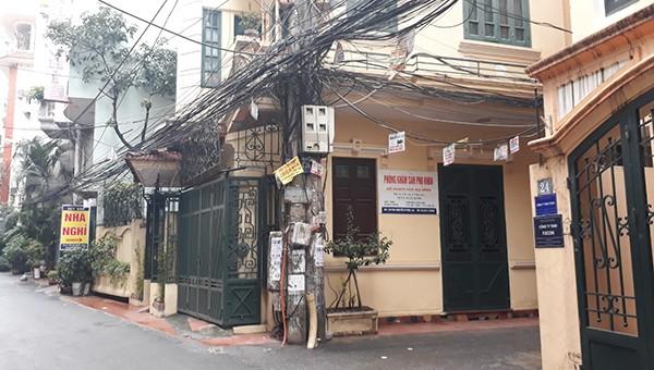 Hà Nội: Cần chấn chỉnh hoạt động phòng khám tư nhân