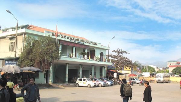 Hòa Bình dừng toàn bộ hoạt động vận tải hành khách, xe taxi từ 0h ngày 01/04