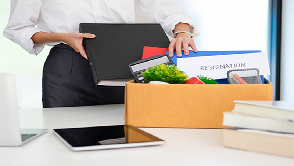 6 điều nên làm nếu bị cho thôi việc trong thời điểm khó khăn