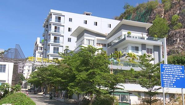 Khánh Hòa: 13 hộ dân tại khu biệt thự Ocean View gửi đơn kêu cứu