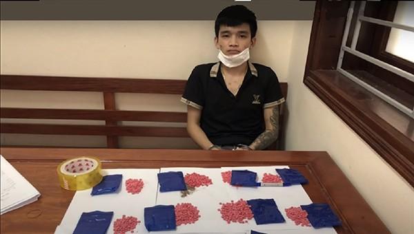 """Triệt phá """"boongke"""" ma túy tại Bắc Ninh"""