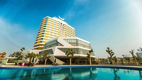 Thành lập khu cách ly phòng dịch tại khách sạn 4 sao Mường Thanh Bắc Giang