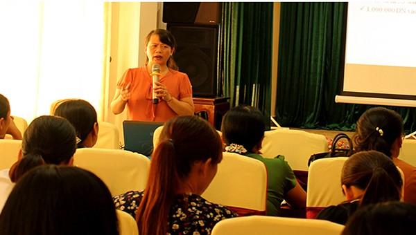 Lạng Sơn đẩy mạnh đa dạng hóa hình thức tuyên truyền pháp luật