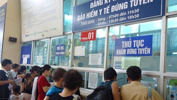 Phú Thọ vẫn còn trên 15 nghìn người thuộc hộ cận nghèo chưa tham gia BHYT