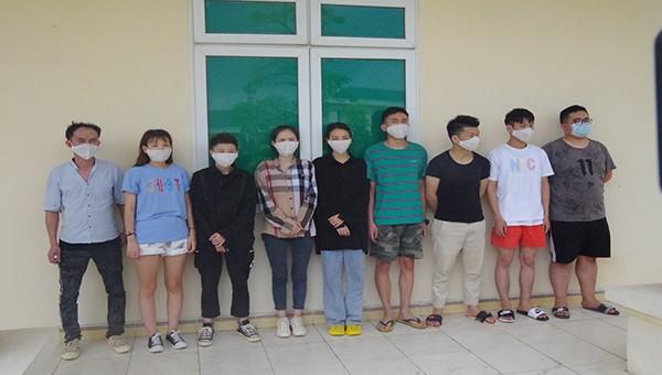Lạng Sơn phá đường dây đưa người Trung Quốc trái phép vào Việt Nam