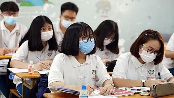 Huyện Đình Lập, Lạng Sơn lùi thời gian thi tốt nghiệp THPT vì Covid-19