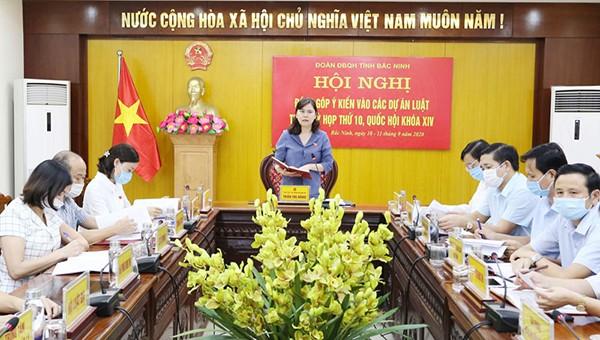Bắc Ninh: Nhất trí cao với đề xuất bỏ Sổ hộ khẩu, Sổ tạm trú
