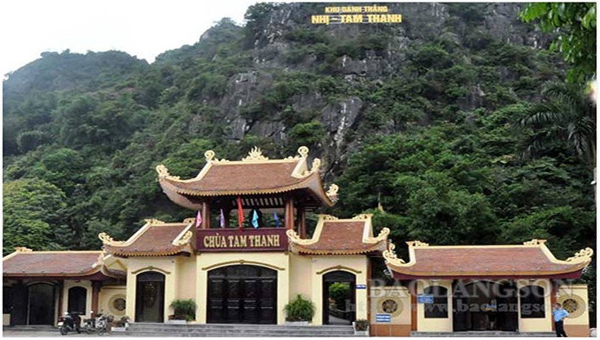 Khu di tích Nhị – Tam Thanh (TP Lạng Sơn) vẫn đang gặp nhiều khó khăn trong công tác khoanh vùng, bảo vệ và cấp GCN QSDĐ.