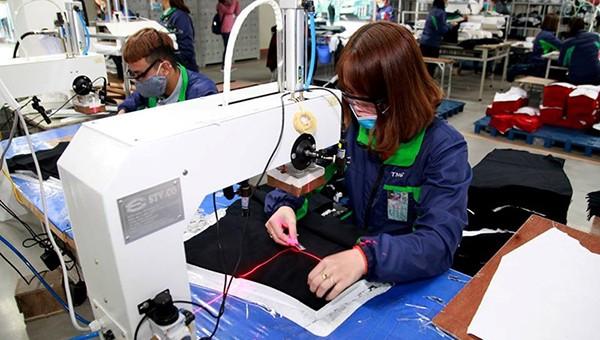 Bắc Giang: 30,2% người lao động tham gia BHXH bắt buộc