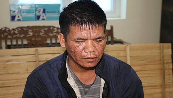 Đối tượng Hà Văn Hoát