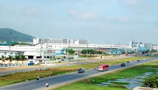 Bắc Ninh hạn chế việc cấp đăng ký đầu tư đối với các lĩnh vực sản xuất, kinh doanh có nguy cơ gây ô nhiễm môi trường