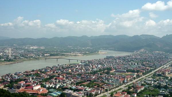 Ban quản lý Dự án Đầu tư xây dựng thành phố Hòa Bình: Thực hiện tốt chức trách, nhiệm vụ được giao