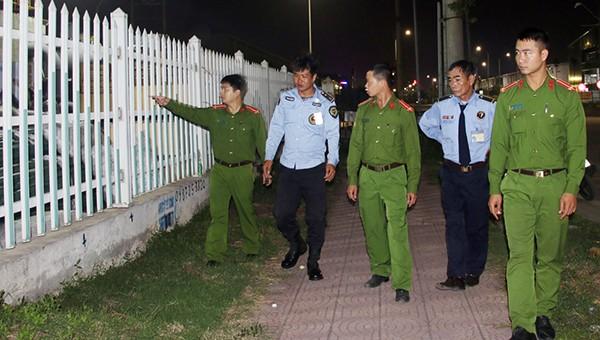 Bắc Giang: Tình trạng trộm cắp tài sản diễn biến phức tạp ở các khu công nghiệp