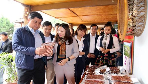 Mô hình du lịch homestay tại xã Nghĩa An có khả năng trở thành sản phẩm OCOP 4 - 5 sao