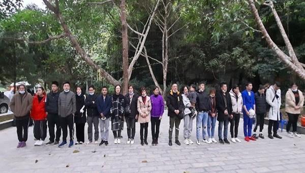 Cao Bằng: Phát hiện 22 người nhập cảnh trái phép từ Trung Quốc