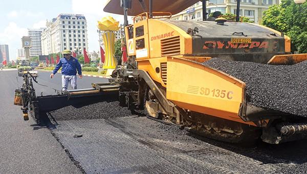 """Bắc Ninh: Nhiều dự án giao thông vẫn """"loay hoay"""" với công tác giải phóng mặt bằng"""