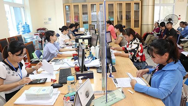 Năm 2021, tỉnh Bắc Giang sẽ chú trọng đào tạo nguồn lao động, đặc biệt là nguồn lao động có tay nghề.