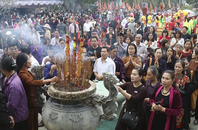 Phú Thọ hạn chế tập trung đông người để đảm bảo đón Tết an toàn