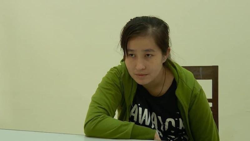 Bắt đối tượng trong đường dây mua bán trẻ sơ sinh tại Cao Bằng