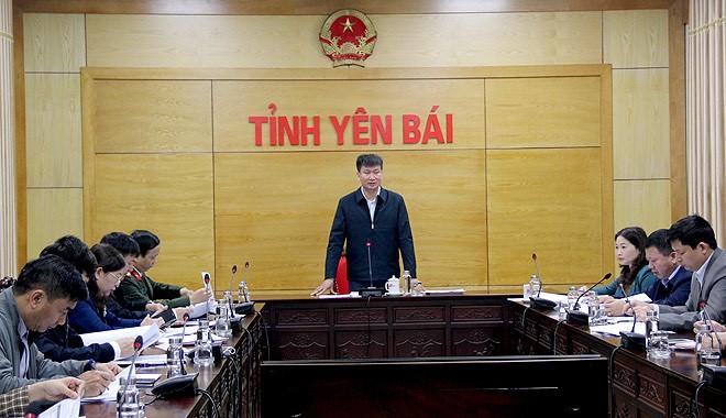 15 đơn vị bầu cử của Yên Bái bầu 56 đại biểu HĐND tỉnh nhiệm kỳ 2021 - 2026