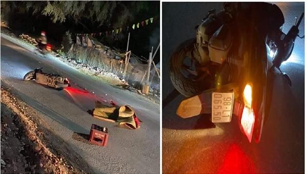 Truy tìm lái xe gây tai nạn chết người rồi bỏ chạy trên Quốc lộ 31