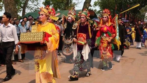 Các cơ sở văn hóa, điểm du lịch tại Bắc Ninh được mở cửa trở lại